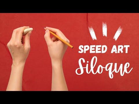 Speed Art - Siloque