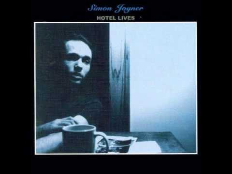 simon joyner - my life is sweet