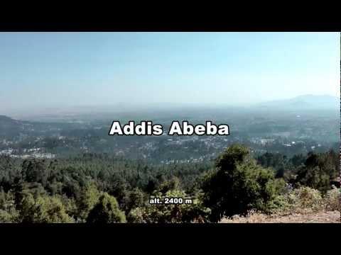 Ethiopia (12/2011) - Addis Abeba