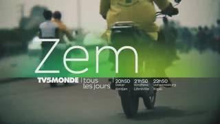 TV5MONDE Afrique lance la 2ème saison de la série humoristique togolaise Zem