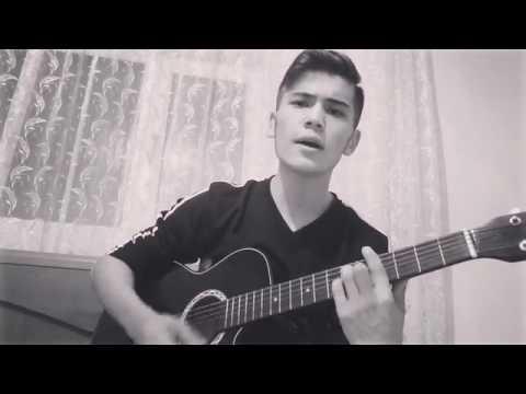 Турецкая песня на гитаре