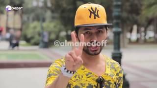 Xanimlara Yanashma2/ Gold Digger Baku/Kamil Zeynalli