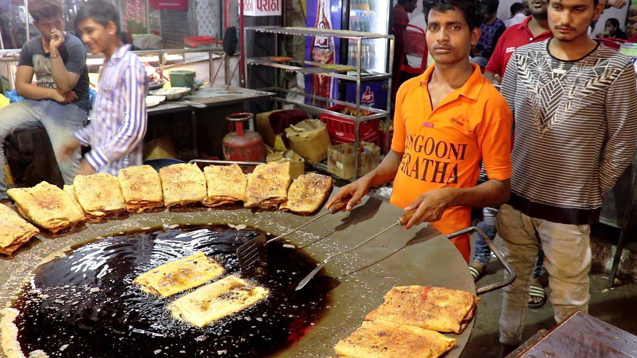 Mughlai Street Food: Surat City Food || Ramzan Special Food Vlog || Street Food India