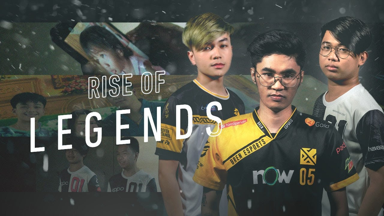 Download Rise of Legends Ep. 2 - Family ft. Lusty, Kairi, and EDWARD   #MPLPH S8