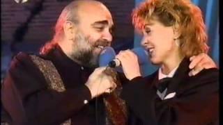 Смотреть клип песни: Demis Roussos - Mon Amour