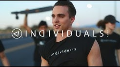 Embrace Your Individuality - Dre Drexler Presents INDIVIDUALS