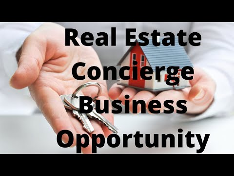 real-estate-concierge-business-opportunity