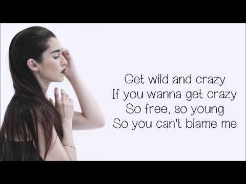 Fifth Harmony - This is how we roll (Lyrics)