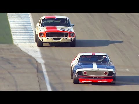 Live 8/25 & 26: Rolex Monterey Motorsport Reunion on the Motor Trend YouTube Channel