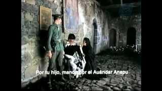 TRAILER Auaundar Anapu Retrospectiva Rafael Corkidi