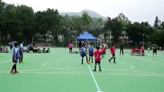 Publication Date: 2019-04-14 | Video Title: 2018-19 賽馬會五人足球盃(學校組) 基督教香港信義會