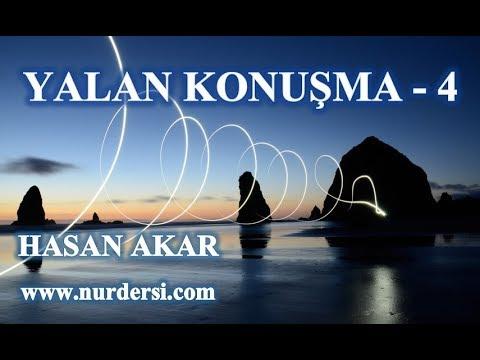 Hasan Akar - Yalan Konuşma 4