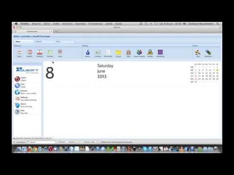 Law Office Management Software