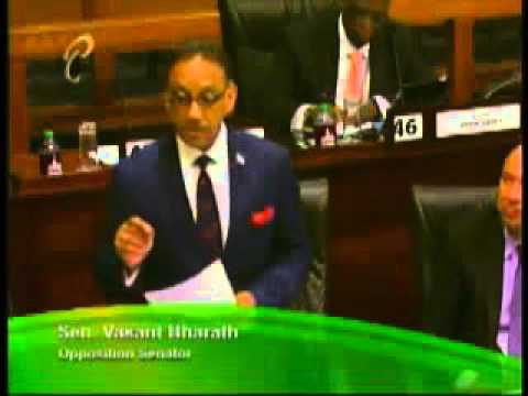 "Vasant: PNM budget ""calculated to mislead"" nation"