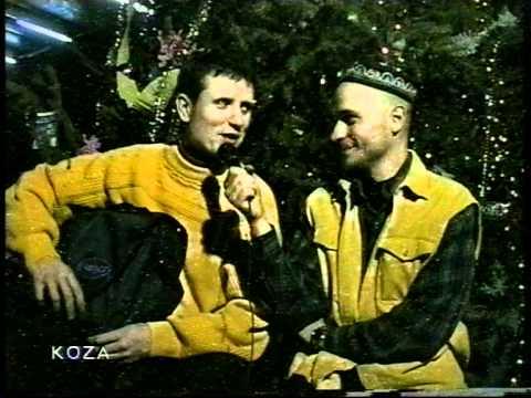 Dj Slava Flash. 1997 год. Харьков, клуб