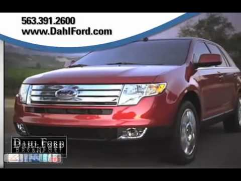 Quad Cities Used Cars Ford Focus Specials