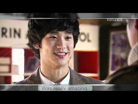 Dream High Trailer/Teaser [English Subbed]