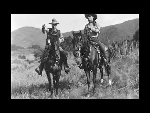 Movie Legends - Tom Mix