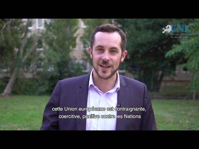 Retour en vidéo sur le colloque du groupe ENL au Pontet (Vaucluse)