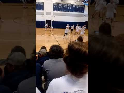 MYNDERSE - Boys Soccer Dance (Pep Rally)