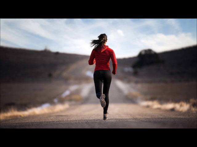 Running Uphill Song - Motivational Song 2016