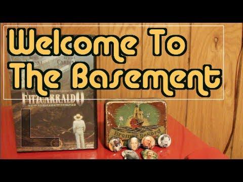 fitzcarraldo welcome to the basement youtube
