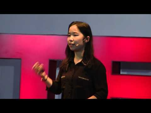 What about folk culture? | Weiru Ye | TEDxUWCCR