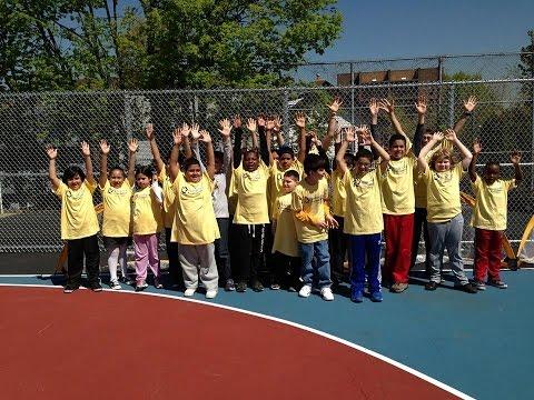 Round Star Foundation District 75 Special Needs Program