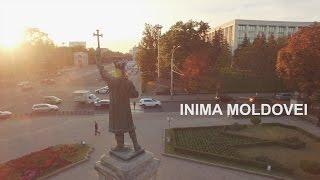 CHISINAU - INIMA MOLDOVEI