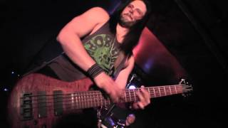 SOTO 2/13/16: 15a - Dave Z bass solo (isolated from Talisman medley) - Poughkeepsie,NY [Full Show]