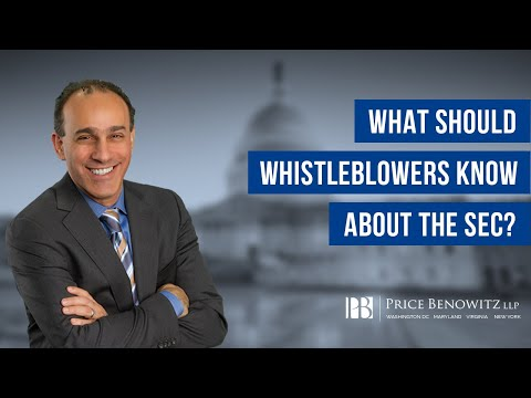SEC Whistblower Lawyer-Financial Fraud Whistleblower Attorney-Tony Munter