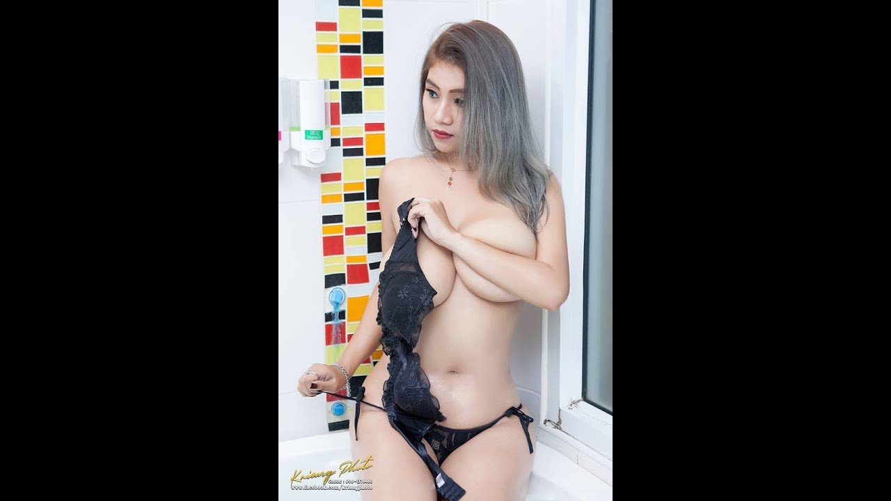 Thai sexy model by cup e 33