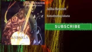 Jaliba Kuyateh - Babadinding Jobate