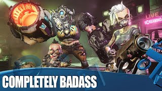 Borderlands 3 - 5 Reasons It's Completely Badass