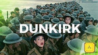 DUNKIRK: ¿La mejor película de Nolan? ¿La mejor del año?