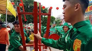Rồng Xanh Thanh Long Tp. Phan Thiết.BT 2018