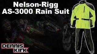 Nelson-Rigg AS-3000 (Aston 3000) Rain Suit