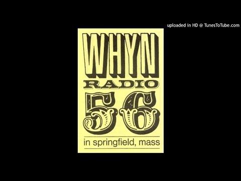 560 WHYN Springfield, MA - 4/18/61 - Phil Dee