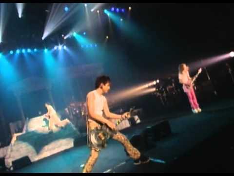 Gackt - Mars Sora Kara no Homonsha~Kaisou~ [2000]