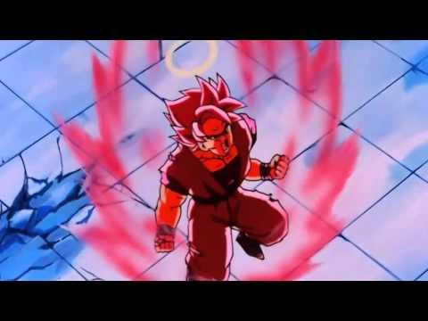 Dragon Ball Z - My Demons