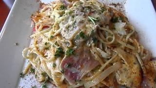 Cnn Ireport - Cajun Chicken Pasta With Famous For Being Pegues