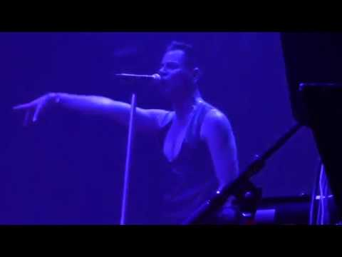 Devotional The DM Experience LIVE at Depeche Mode Convention 2018