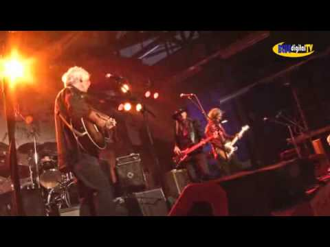 Dave Waddel And HellboundTrain Grindelwald Country Night Part 3