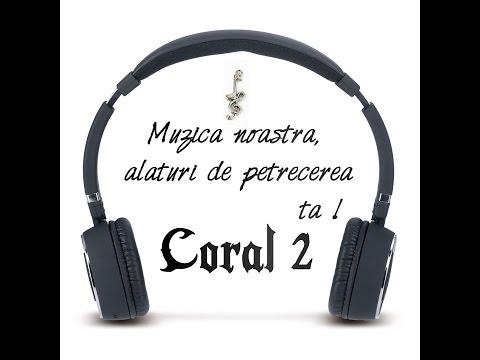 "MEGA COLAJ - cu formatia ""Coral 2"" .Best off, Gigel Oprea - to 2017"