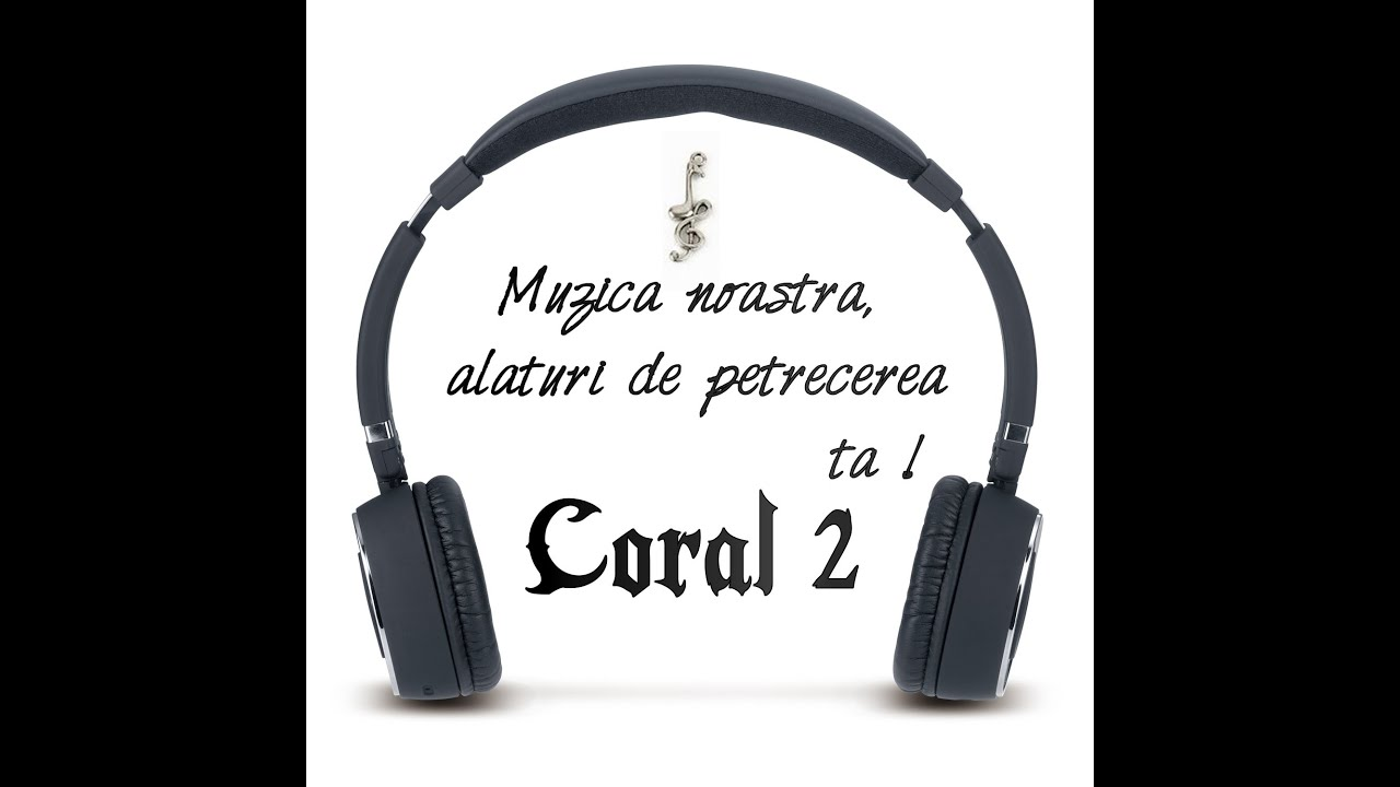 "Download MEGA COLAJ - cu formatia ""Coral 2"" .Best off, Gigel Oprea - to 2017"