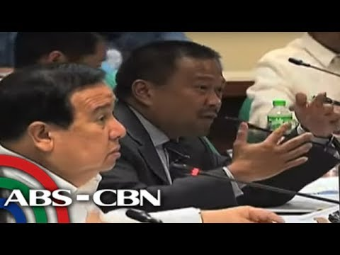 The World Tonight: Gordon: Government liable for Dengvaxia mess