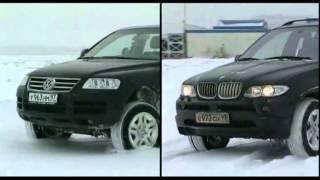 Наши тесты - Полноприводные универсалы Chrysler 300 C Touring