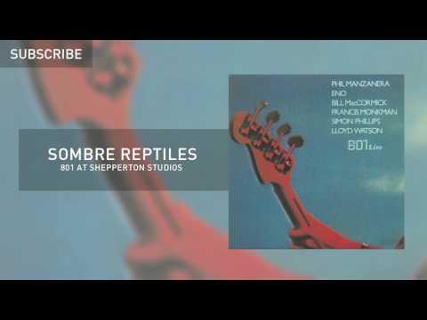 05 Sombre Reptiles