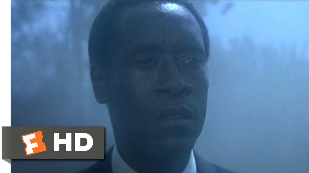 Download Hotel Rwanda (2004) - The Fog Clears Scene (10/13) | Movieclips