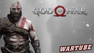 GOD OF WAR 4 (2018) - Скандинавский ЭПОС   PS4